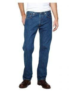 Levis 501 Jeans in Stonewash