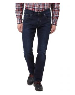 Pioneer Rando - Regular Fit Jeans in dunkelblau