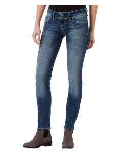 Cross Jeans Melissa - Skinny Jeans - Dirty Blue