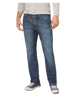 Paddocks Carter Jeans - Blue Dark Stone Used Moustache