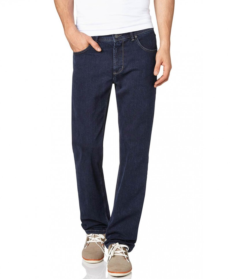 Pioneer Rando Jeans 1680 BLUE BLACK