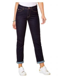 Paddocks Kate - Slim Fit - Blue Black Used