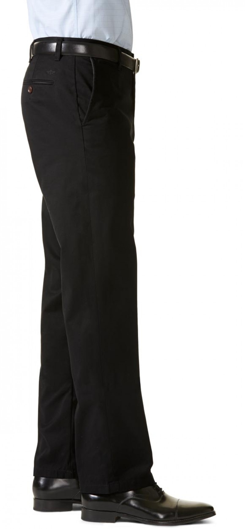 Dockers D2 New Premium Core - Black v