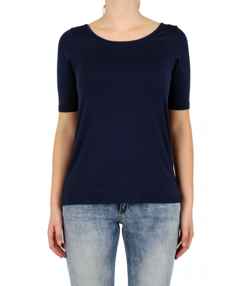 VERO MODA - DOLLAR T-Shirt - Black Ires