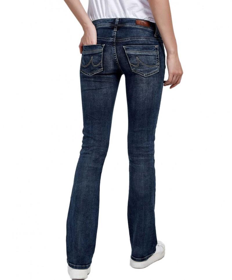 LTB Valerie Jeans - Bootcut - Blue Lapis