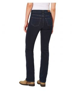 Paddocks Kate - Slim Fit - Blue Black Used - Hinten
