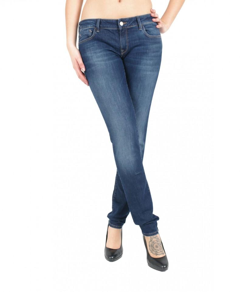 Mavi Lindy Jeans Slim Skinny Dark Indigo Fur 64 95 Kaufen