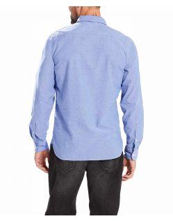 Levis Hemd Sunset - Schmal geschnittenes, legeres Oxford-Shirt - Hinten