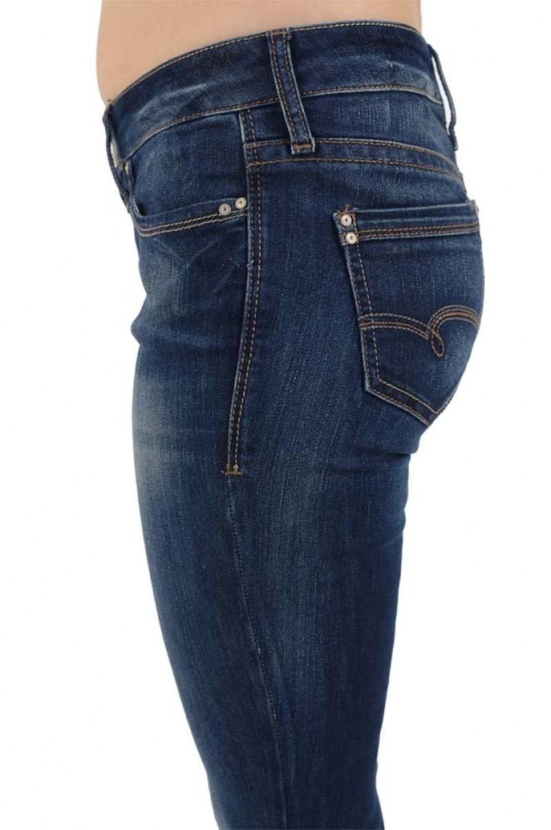 Mavi Nicole Jeans - Super Skinny - Deep Melrose Uptown