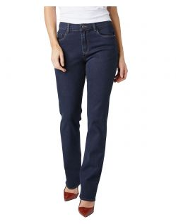 Pioneer KATE Jeans - Regular Fit - Blue Rinse