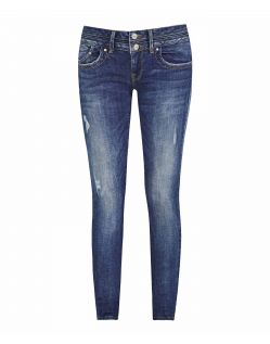 LTB  JULITA X - Low Rise Jeans im Skinny Fit