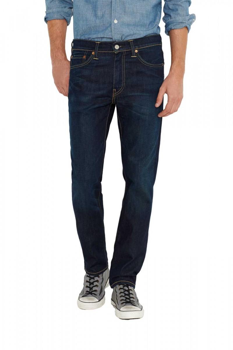Levis 511 Jeans - Slim Fit - Biology