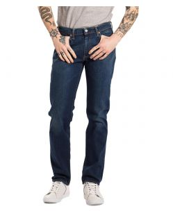 Levi's 511 Slim Jeans - Tapered Leg - Glastonbury