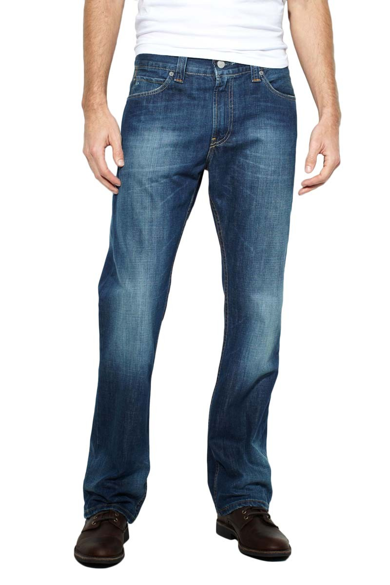 Levis 506 Jeans Regular Dark Stuff
