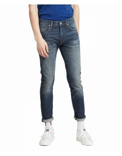 512 Levis Slim Taper-Fit-Jeans in Megamouth