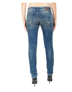 LTB MOLLY Jeans - Super Slim - Muriel - Hinten