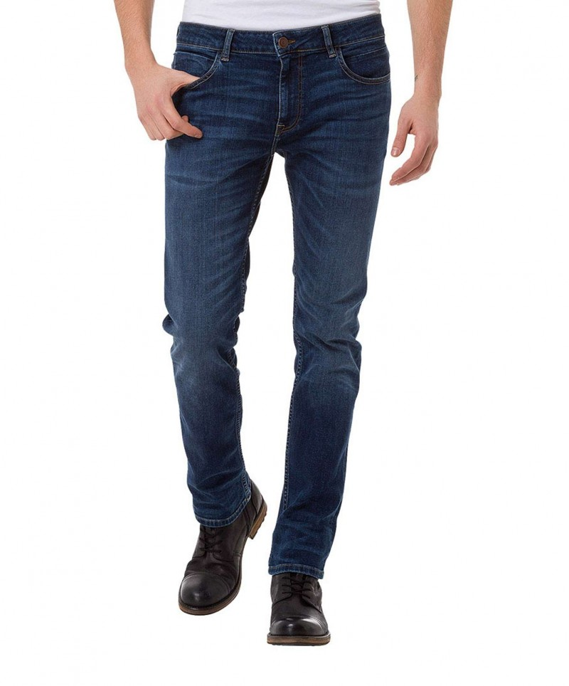 Mac Ben Jeans - Regular Fit - Night Stone