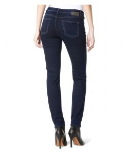 MUSTANG JASMIN Jeans - Slim Fit - Old Rinse - Hinten