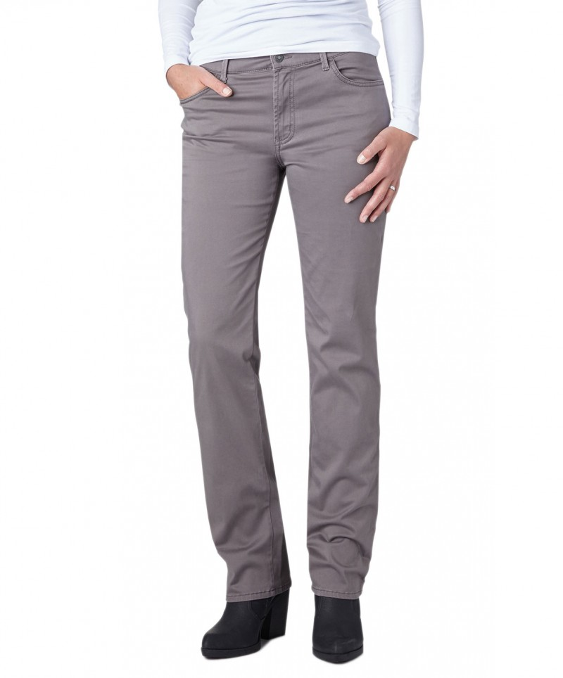 Pionner KATE Hose - Regular Fit - Taupe
