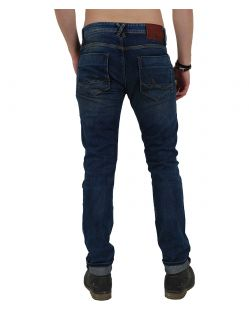 LTB Joshua Jeans - Slim Fit - Blue Lapis - Hinten