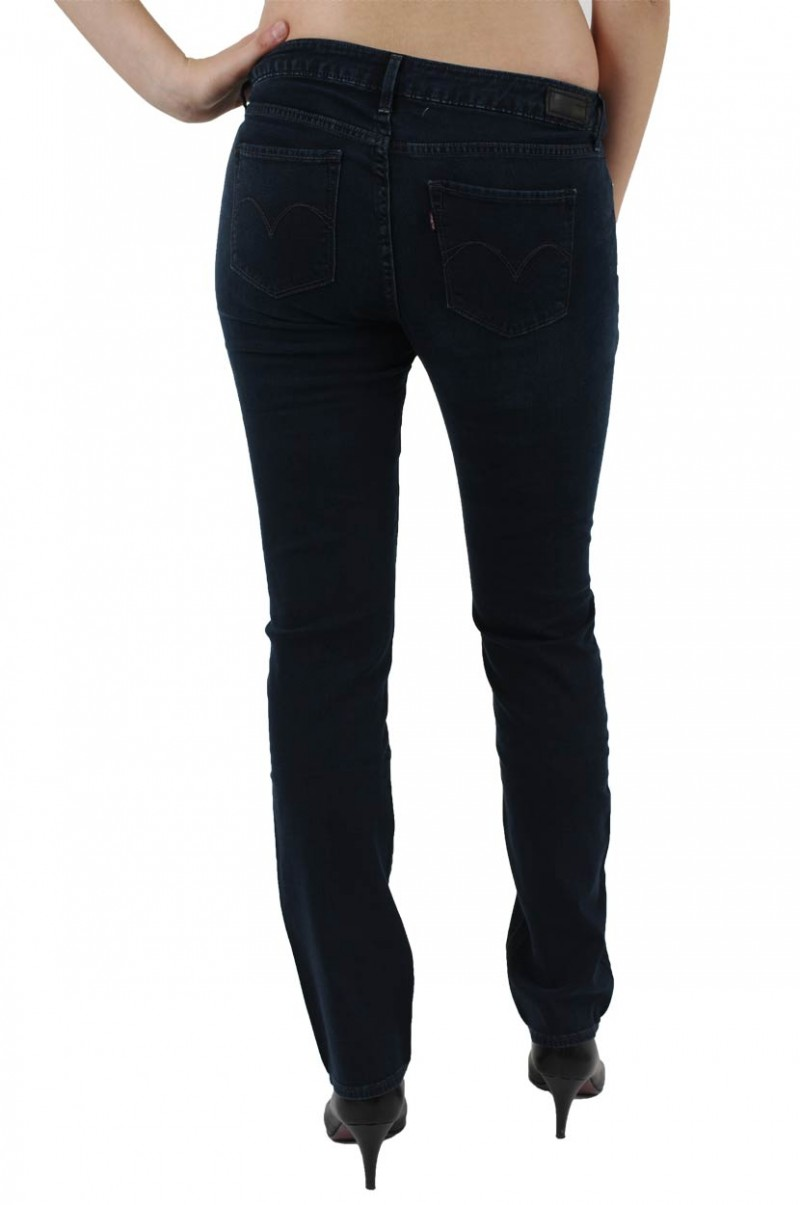 Levis Slight Curve Slim Jeans - Over Shadow