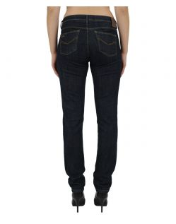 HIS MONROE Jeans - Regular Fit - Burly Blue - Hinten