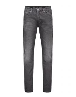 MAC ARNE Mix Jeans - Black od Black