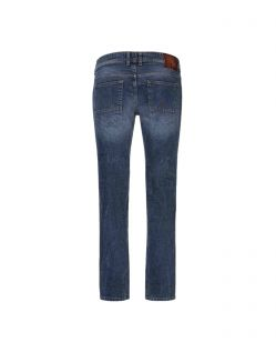 LTB Paul D - Straight fit Jeans in Sion Wash f02