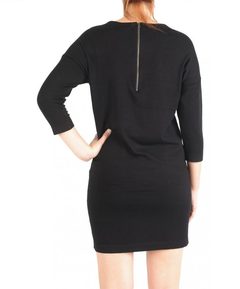 Vero Moda Kleid - Glory Aura - Schwarz