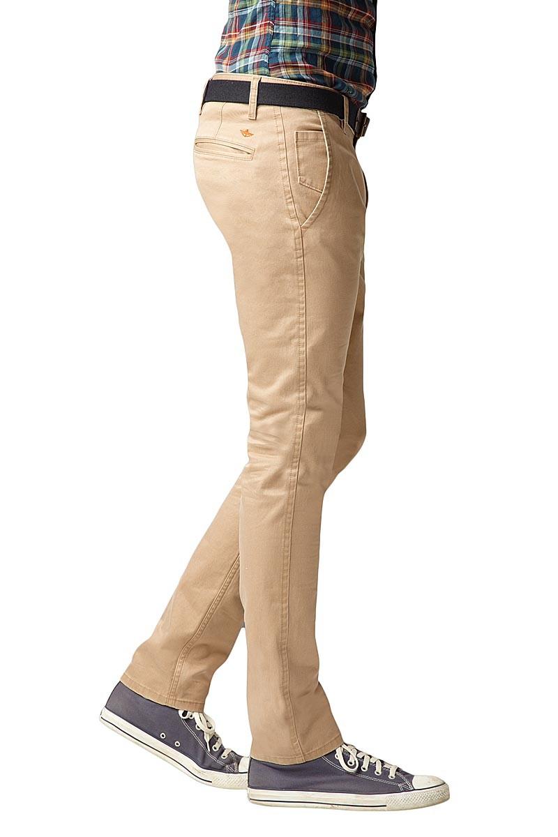 Dockers Alpha Skinny Stretch Chino