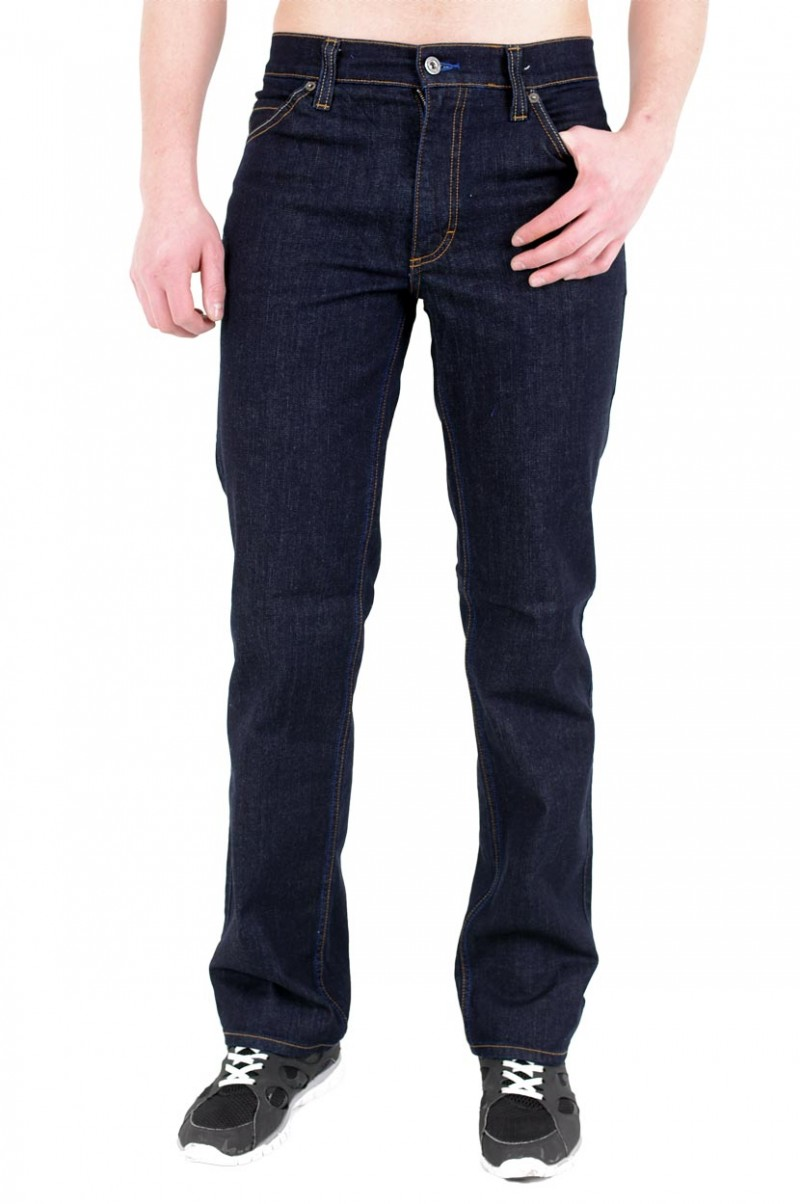 Mustang Tramper Jeans - Slim Fit - Rinse Washed