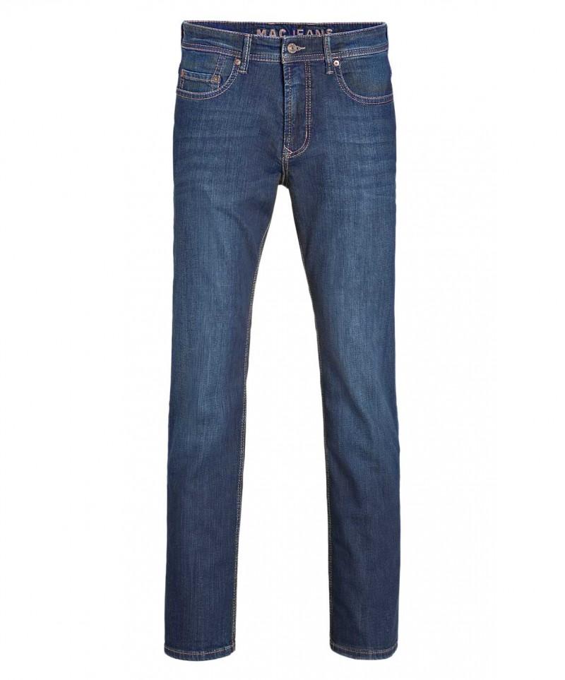 Mac Ben Jeans - Regular Fit - Dark Vintage Wash