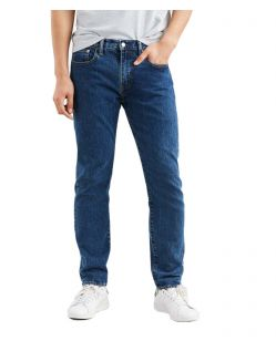 Levi's 502 - Tapered Fit Jeans in Stonewash