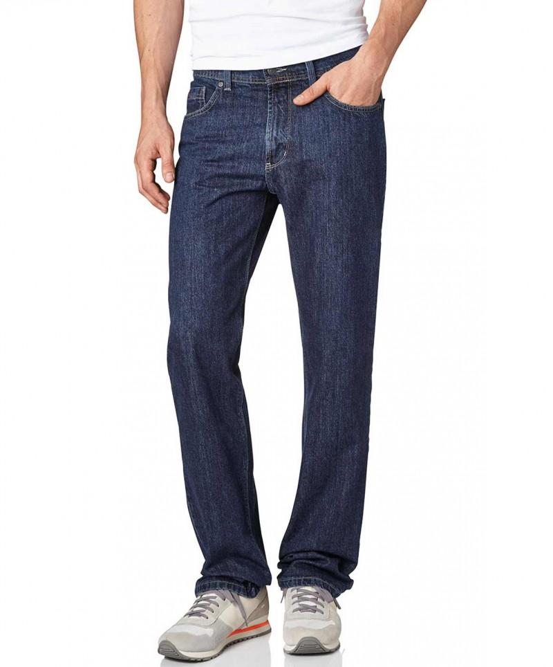 Pioneer Rando Jeans - Straight Leg - Dark Stone
