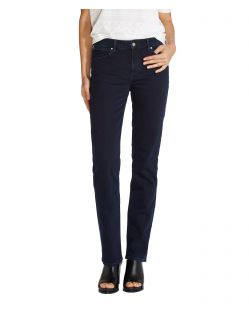WRANGLER STRAIGHT Jeans - Body Bespoke - Blue Black