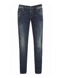 LTB HERMAN Jeans - Tapered Leg - Stormy Wash
