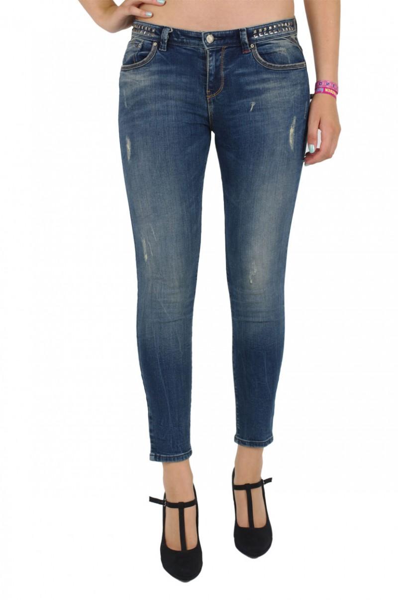 LTB JOLIE Jeans - Super Skinny - Canella v