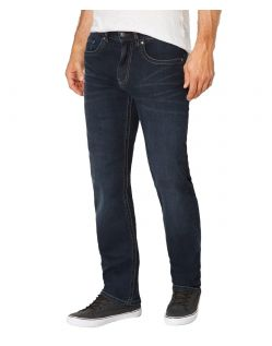 Paddocks Carter Jeans - Blue Black Used Moustache