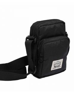 Levis Small Cross Body - Umhängetasche in schwarz
