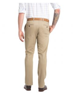 DOCKERS MARINA - Slim Tapered - British Khaki - Hinten