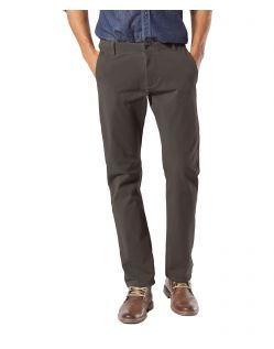 DOCKERS Alpha - Smart 360 Flex Chino - Braun