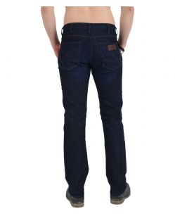 WRANGLER ARIZONA Stretch - Active Ready - Cool Morning - Hinten