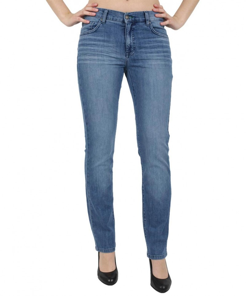 Angles Cici Jeans - Regular Fit - S.Stone used Buffi v