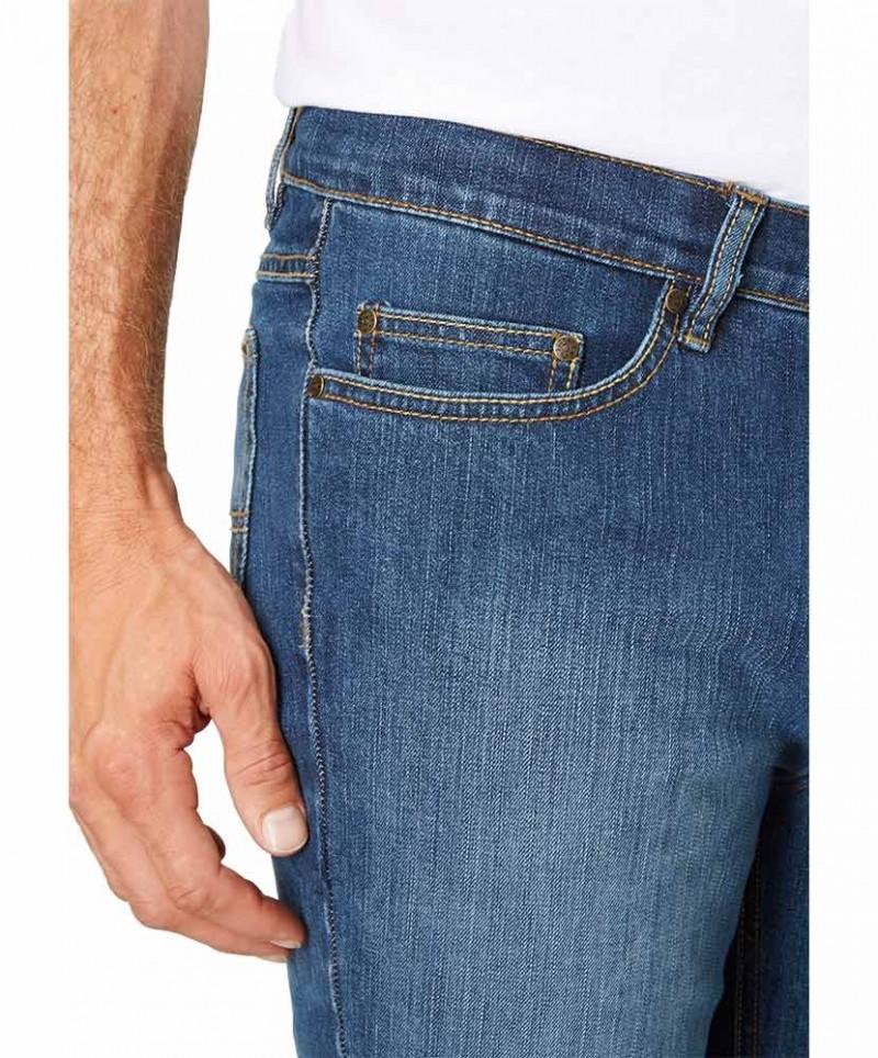 Paddocks Ranger Jeans - Blue Medium Stone Used