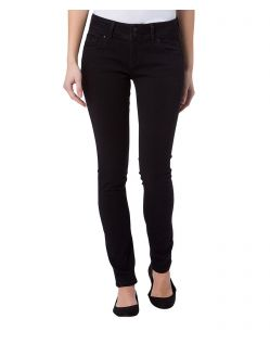 CROSS Melinda - High Waisted Jeans - Schwarz