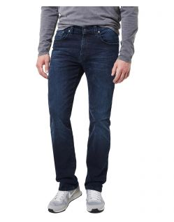 Pioneer Rando - Regular Fit Jeans in Dark Blue Wash