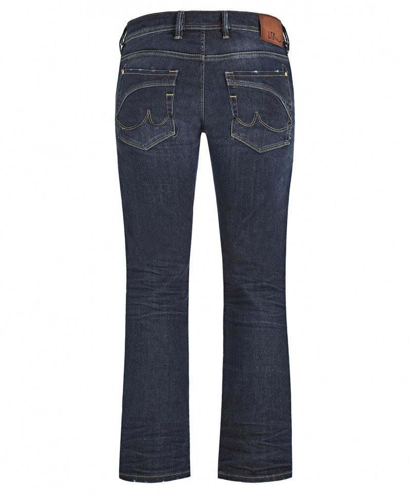 LTB Jeans Roden - Bootcut Jeans - Timor Wash