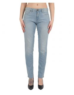 HIS MONROE Jeans - Slim Fit - Powder Blue