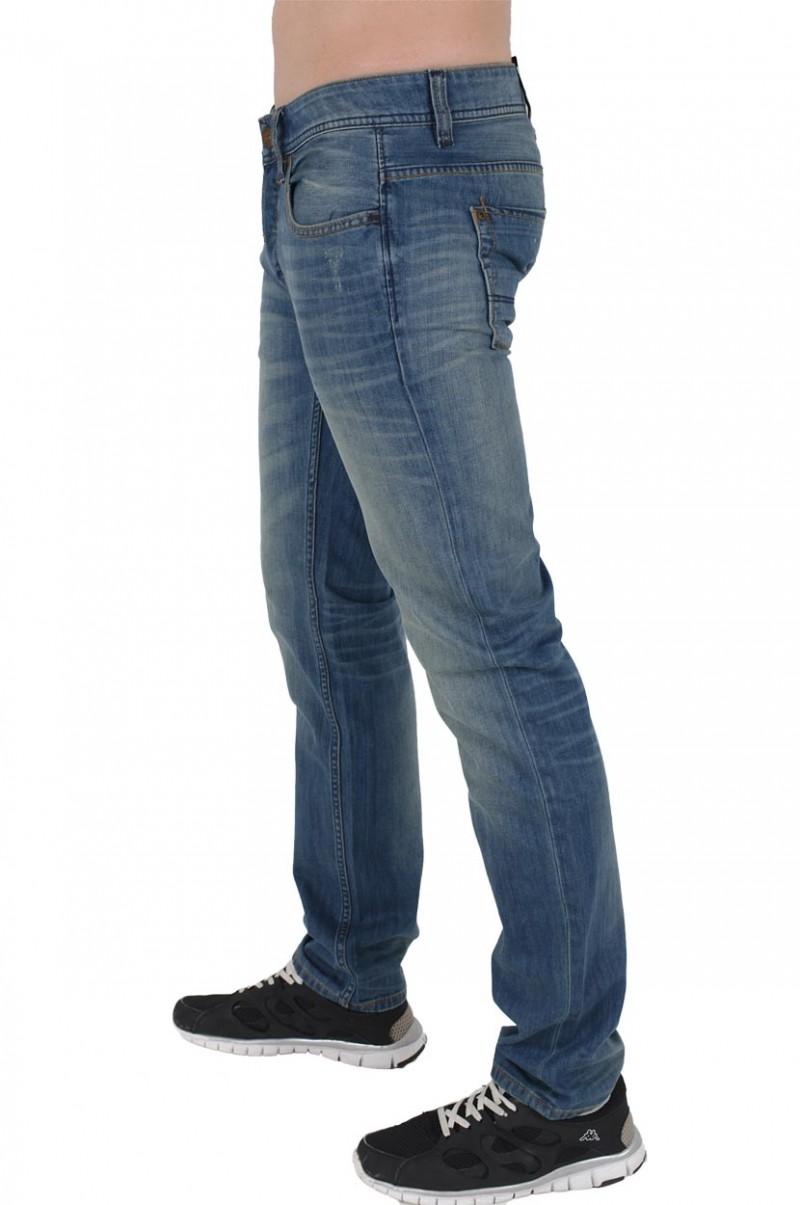 Garcia Tito - Slim Fit Jeans - Vintage Slim Used