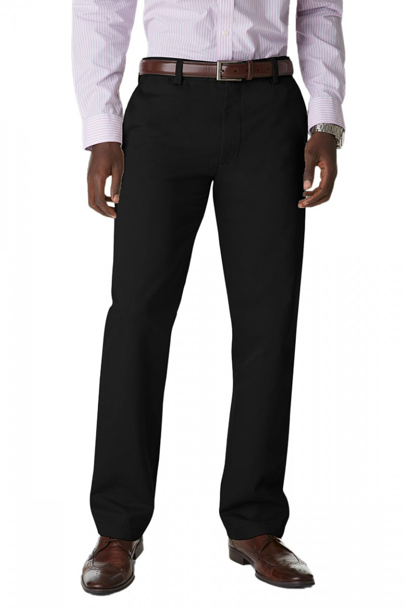 Dockers D2 Khakihose - Regular Fit - Black